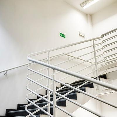 S y E Limpiezas y Reformas. Limpiezas finales de obra en todo tipo de edificios en toda España.